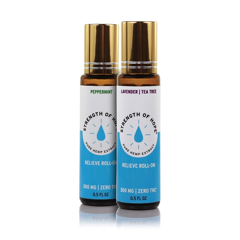 CBD Roll On 15ML