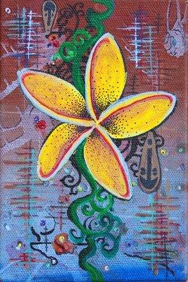 East African Bloom