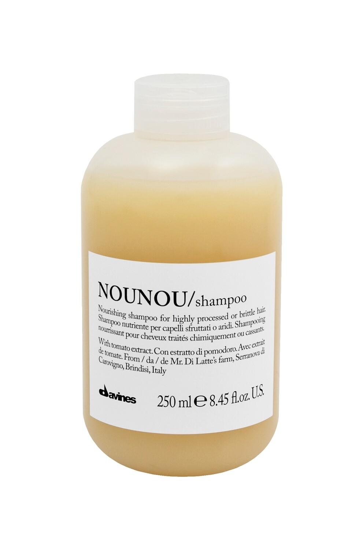 Davines NOUNOU/Shampoo 8.45 fl. oz