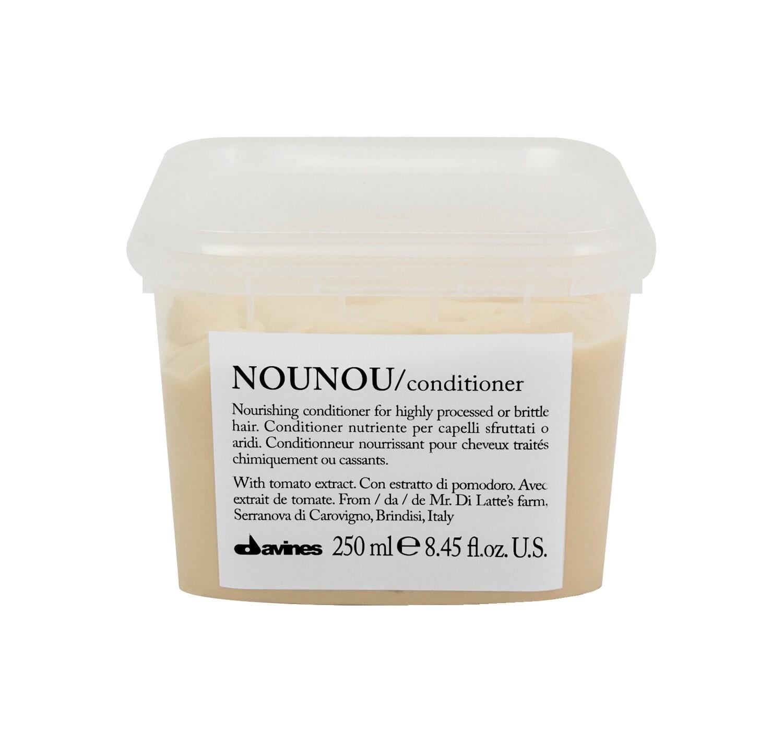 Davines NOUNOU/Conditioner 8.45 fl. oz.