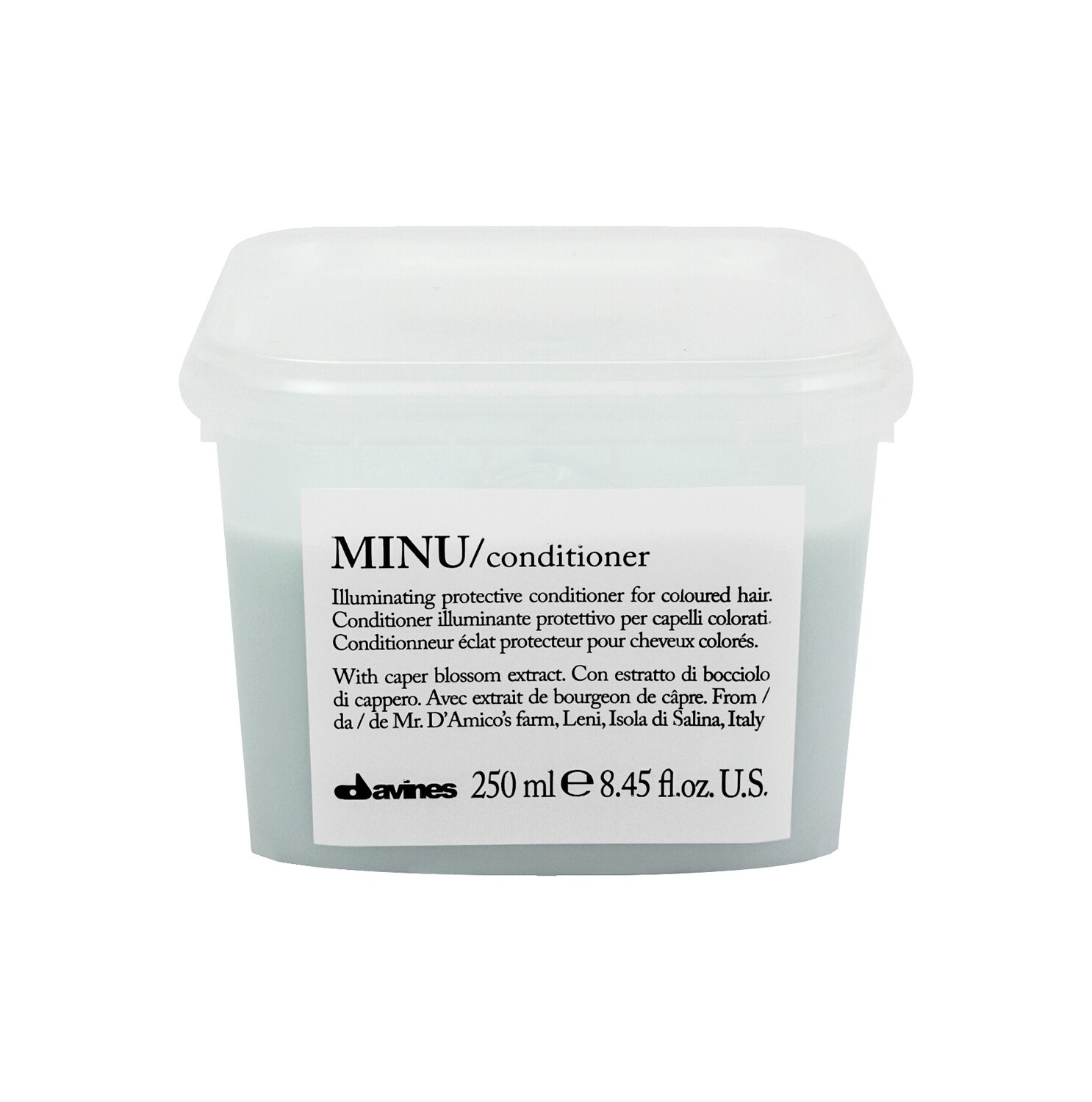 Davines MINU/Conditioner 8.45 fl. oz.
