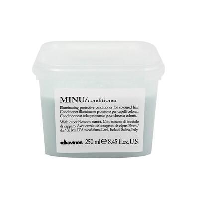Davines MINU/Conditioner 8.45 fl. oz.