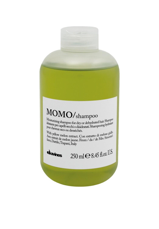 Davines MOMO/Shampoo 8.45 fl. oz.
