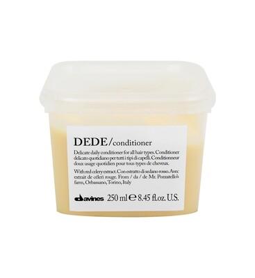 Davines DEDE/Conditioner 8.45 fl. oz.