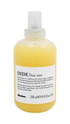 Davines DEDE/Hair Mist 8.45 fl. oz.