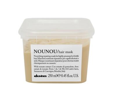 Davines NOUNOU Hair Mask 8.45 fl. oz.
