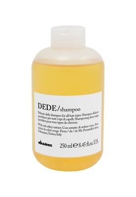 Davines DEDE/Shampoo 8.45 fl. oz.