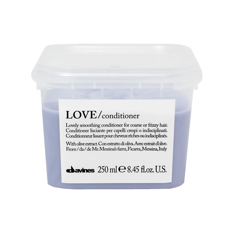 Davines LOVE/Conditioner Smoothing