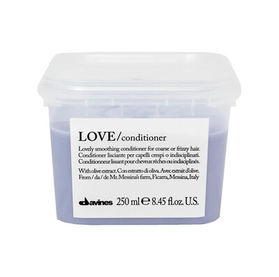 Davines LOVE/Conditioner Smoothing