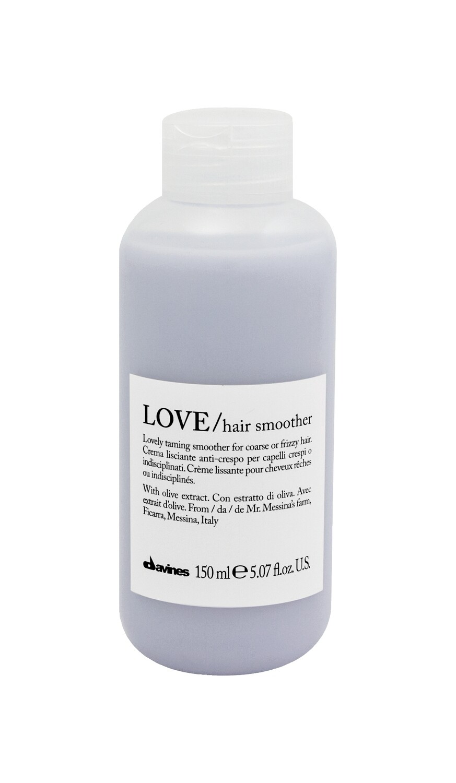 Davines LOVE/Hair Smoother 5.07 fl. oz.