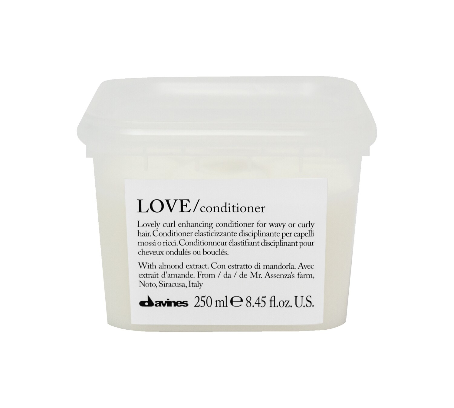Davines LOVE/Conditioner Curl