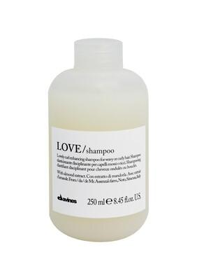 Davines LOVE/Shampoo Curl 8.45 fl. oz.