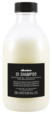 Davines OI/Shampoo 9.46 fl. oz.