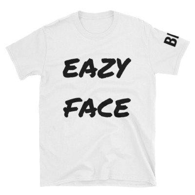 Eazyface Short-Sleeve Unisex T-Shirt