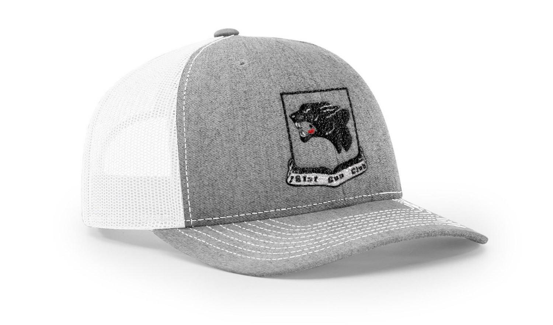 Club's Trucker's Hat (Snapback)