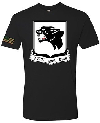 Black Gun Club Shirt