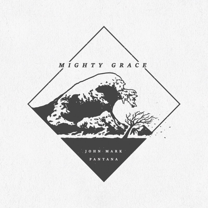 Mighty Grace CD