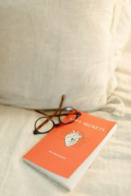 Love Secrets Book