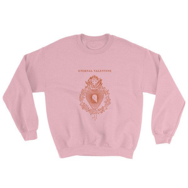 Eternal Valentine Sweatshirt