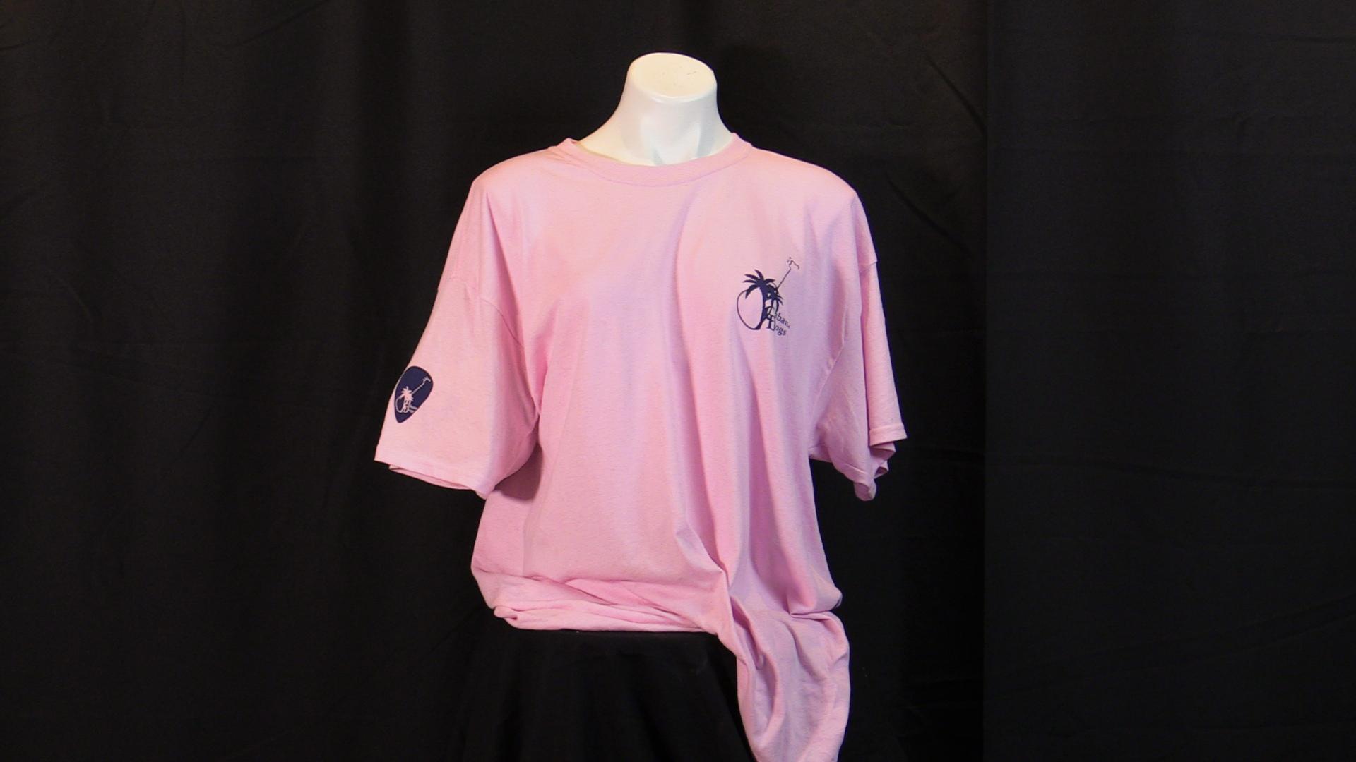 Cabana Dogs Jump T Shirt 3 colors 00000