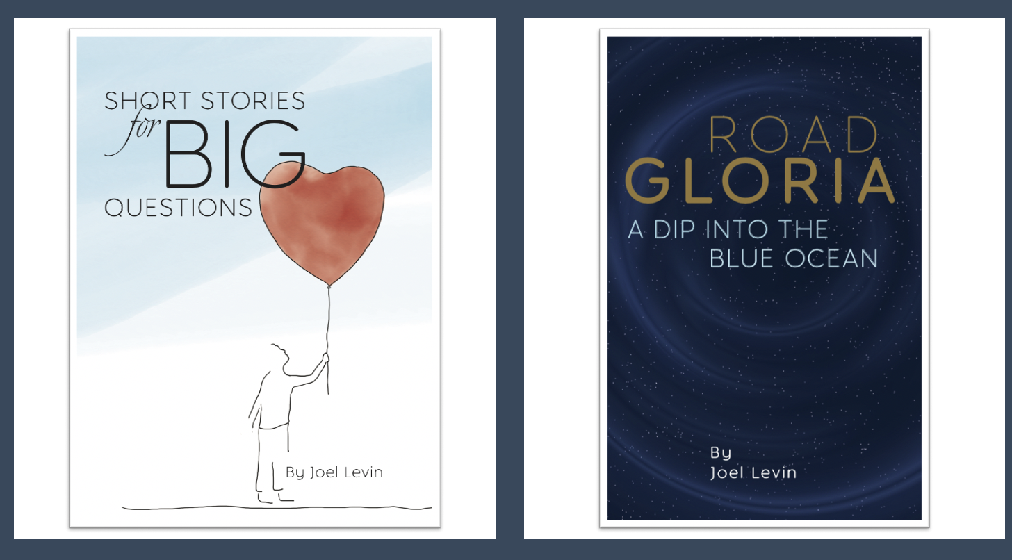 PACKAGE: Road Gloria and Short Stories for Big Questions