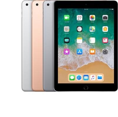 Apple iPad 6. 2018. Pre-Owned