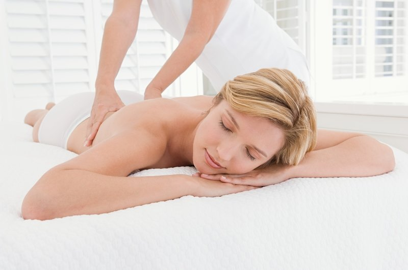 Massage Thérapeutique Suédois