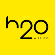 Select H2O Wireless Plans.