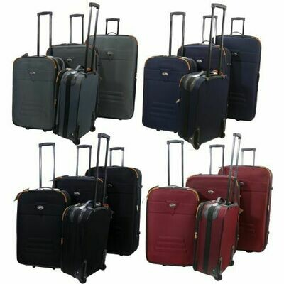 "1-Travel Luggage Big size  32"" .Pick your  color"