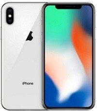 iPhone X 64GB GSM Unlock(NEW) With Sealed Box