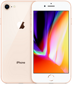 iPhone 8 Plus 64GB GSM Unlock(NEW)