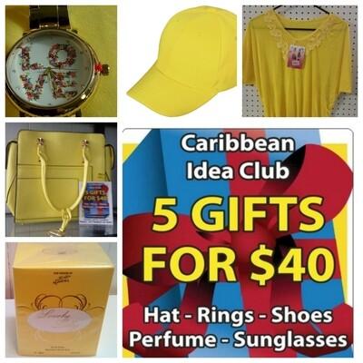 Kit 1 Sunshine