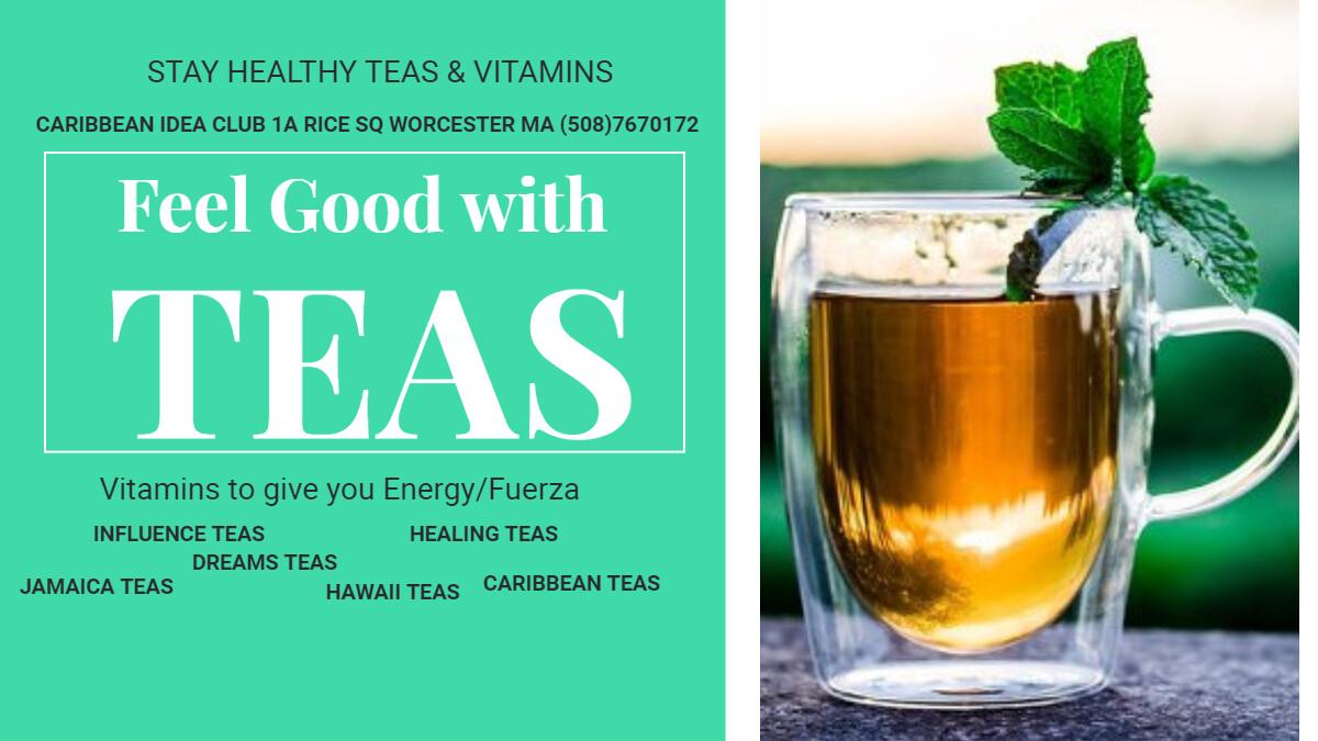 Great!Vitamins Kits #4