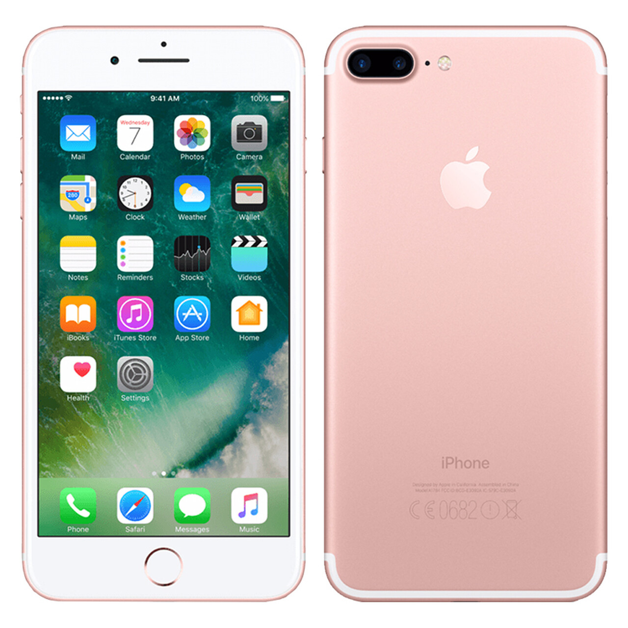 Iphone 7 Plus 32GB (Unlocked)
