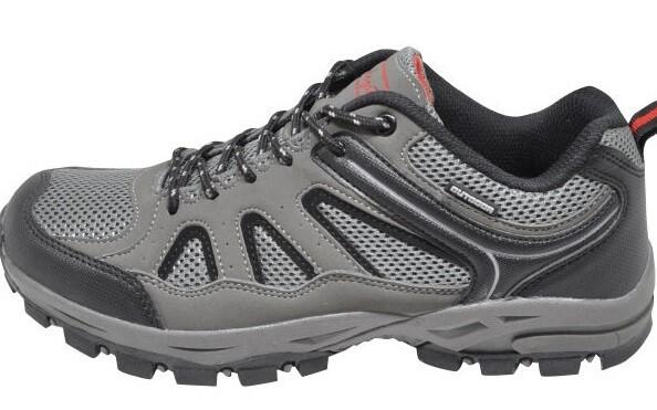 Sport silver Men Shoes