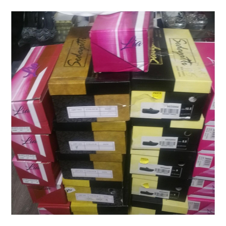 Wholesales Shoes For Men & Women