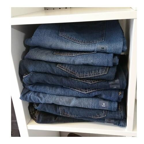 Boy Jean Wholesale