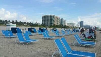 Miami Birthday Vacation