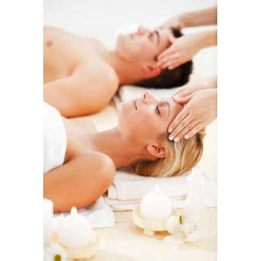 Couples Reiki Session Package