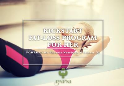 Kickstart Fatloss for Her