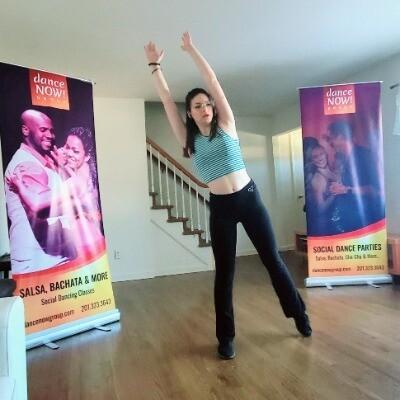 Dance It Off! ONLINE Dance Workout (2021)