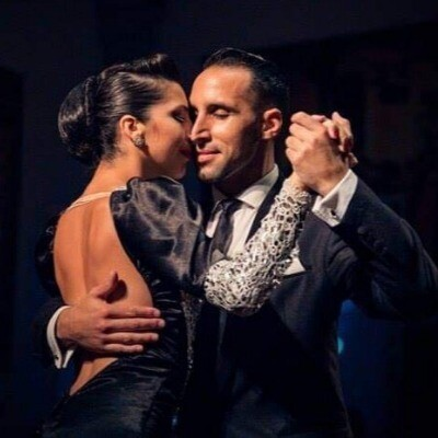Argentine Tango - Private Lessons
