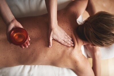 massage relaxant 30 minutes