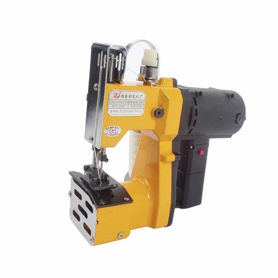 Gun-type portable electric Sewing Machine