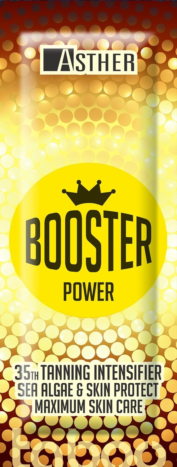 BOOSTER 15 ml