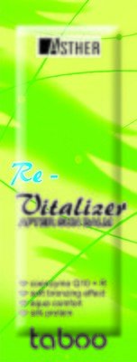 RE-VITALIZER 15 ml
