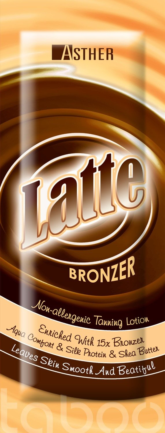 LATTE BRONZER 15 ml