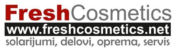 Kozmetika FreshCosmetics