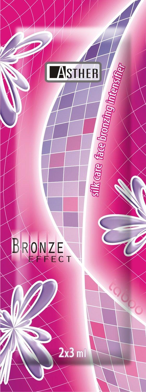 TABOO BRONZE EFFECT 2x3 ml