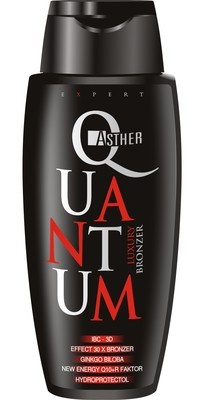 QUANTUM luxury bronzer 150 ml